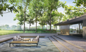 The Woodleigh Residences Facilities Singapore
