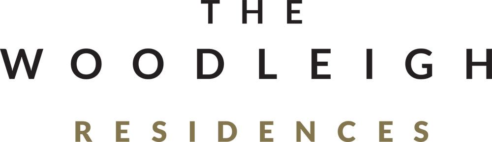 The Woodleigh Residences Logo Singapore