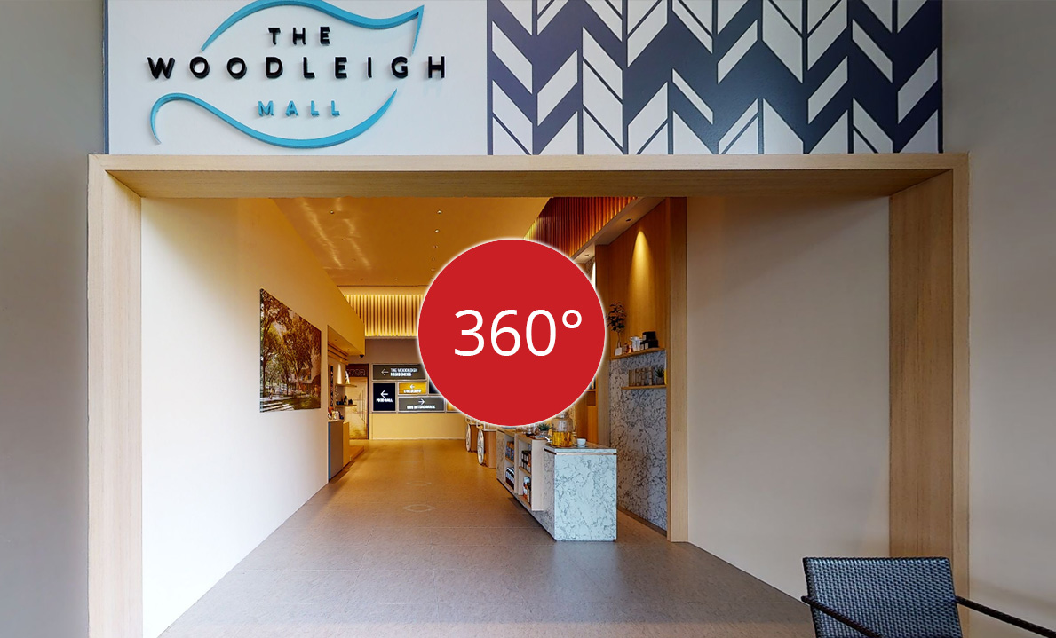 The Woodleigh Residences - Virtual Showflat Tour