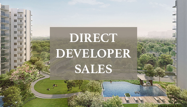 The Woodleigh Residences Direct Developer Sales